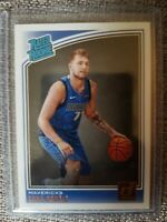 Luka Doncic Rated Rookie Card Donruss BGS 10?🔥🔥🔥 perfect 10
