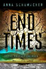 *NEW* End Times Ser.: End Times 1 by Romina Russell and Anna Schumacher Hardcov