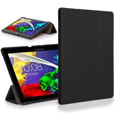 Custodie e copritastiera nero Per Lenovo Tab 2 A10 per tablet ed eBook Lenovo