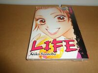 Life volume 7 by Keiko Suenobu Tokyopop Manga Graphic Novel Comic Book English