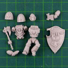 Imperial Fists Phalanx Warders B Forge World the Horus Heresy 30K 11115