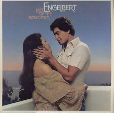 ENGELBERT HUMPERDINCK - Last Of The Romantics - CD