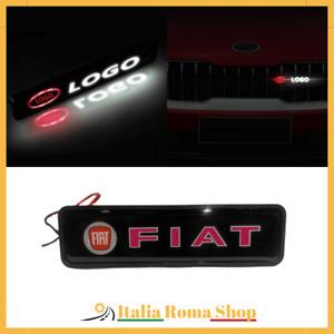 LED Anteriore FIAT Impermeabile Griglia PUNTO 500 MULTIJET SPIDER 500L 500X