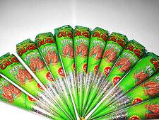 36 X Henna Mehndi Cone Natural Herbal Mehndi NEHA Temporary Tatto Body Paint Art