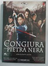 La Congiura della Pietra Nera - Ex Noleggio DVD