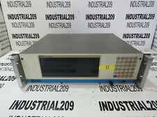 Esg 8816 Data Logger S 112 0000 Used Powers Up Bad Display