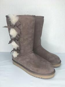 4*64 NEW Koolaburra By UGG Women's Cinder Victoria Boots Size 6