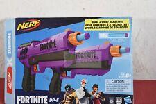 NERF Fortnite DP-E Blaster 2-Pack