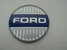 FORD ANGLIA  BADGE RETAINING CLIPS X10