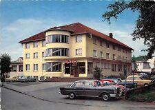 BG22354 car voiture althaus parkhotel bad driburg   germany  CPSM 14.5x9cm
