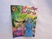 Mystic Rings Mannix Action Figure - Gandalf Wizard LOTR Bootleg