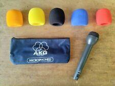 AKG D30 Mic