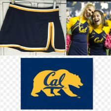 "Cheerleading Uniform Skirt 28"" Cal Berkeley"