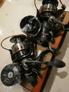 2xBrand New Quality 9+1Bait Feeder Fishing Reel J3-JD60 For $86 Freeshipping
