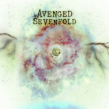 Avenged Sevenfold The Stage Deluxe Edition 2x CD Ltd Lenticular SL