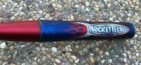 $300 ANDERSON ROCKETECH Fastpitch Softball bat 32 25 DeMarini cf5 cf8 cf9 cf zen