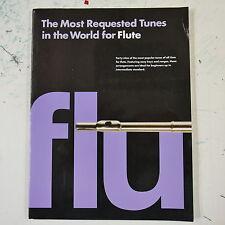 FLAUTO MUSICA i più richiesti melodie del mondo, SAGGIO
