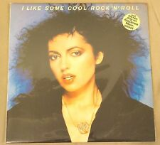 Synth-pop Disco LP Gilla I Like Some Cool Rock'n Roll HONG KONG PRESS POLYDOR NM