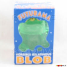 Futurama Horrible Gelatinous Blob with Bender inside made by Dark Horse Comics