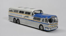 AUTOBUS GREYHOUND SCENICRUISER (1956) Escala 1/43 IXO NUEVO