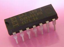 5x SAJ300T CMOS Clock Circuit, ITT