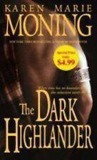 The Dark Highlander (The Highlander Series, Book 5