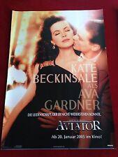 Aviator Kinoplakat Poster A1, Leonardo DiCaprio, Kate Beckinsale, Scorsese