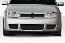99-05 Volkswagen Golf R32 Duraflex Front Body Kit Bumper!!! 102181