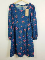 PRINCESS HIGHWAY   Womens Floral Print Dress NEW [ Size AU 8 or US 4 ]