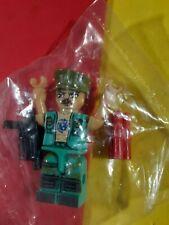 Kre-O Gung Ho Gi Joe NIB Lego Compatible Classified