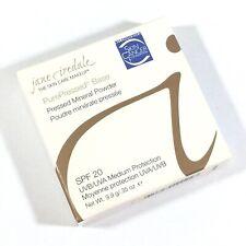 Jane Iredale PurePressed Base Mineral Powder .35 oz Shade BISQUE (J8G)