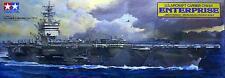 Tamiya 1/350 US Aircraft Carrier Enterprise TA78007