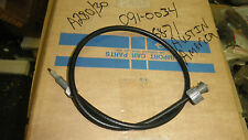 "Ludwig#441-6553,ACA9940,A280/30,1968-71 BMC Austin America 30""Speedometer Cable!"
