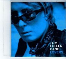 (DU661) Tom Fuller Band, Lovers - 2011 DJ CD