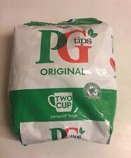 Pg Tips negro Tee-Black Tea bags - 300 bolsas 750g