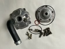 Genuine Rotax 125 Max Cylinder Head & Cover