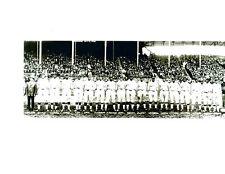 1924 PHILADELPHIA HILLDALE WORLD SERIES  BLACK AMERICAN TEAM 8X10 PHOTO