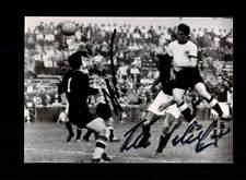Beara Jugoslawien Hans Schäfer Deutschland WM 1954 Foto Original Sign+A 150744