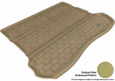 For 05-10 Jeep Grand Cherokee Kagu Tan All Weather Cargo Area Liner