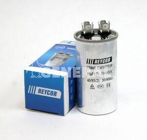 Run Capacitor 35x370v/440v for AC & Refrigeration Compressors & Motor New