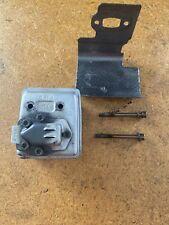 Echo PB-250 Muffler With Heat Shield- blower part only