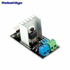AC Light Dimmer Module 1 Channel 3.3V 5V Logic Pwm 220V 110V Arduino AC 50 60hz