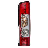 2014-2020 RAM PROMASTER 1500 2500 3500 REAR RIGHT SIDE TAILLIGHT LAMP OEM MOPAR