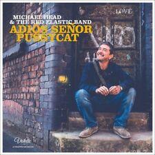 MICHAEL & THE RED ELASTIC BAND HEAD - ADIOS SENOR PUSSYCAT   CD NEUF