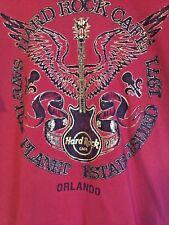 Hard Rock Cafe T Shirt Medium Orlando