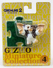 Gremlins 2 The New Batch Gizmo Miniature Figure Collection #4 Jun Planning JAPAN
