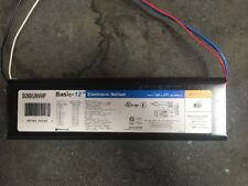 Universal B260IUNVHP Electronic Ballast for F96T12 Fluorescent Lamps