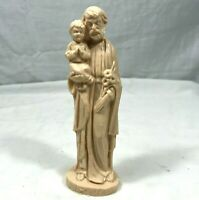 St. Joseph of Children Religious Figurine Statue 6""