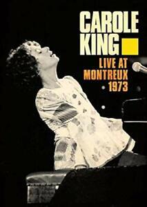 CAROLE KING LIVE AT MONTREUX 1973 [DVD][Region 2]