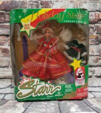 (PP-8050) JPI Holiday Starr Model Agency Fashion Doll Starr Limited 41710